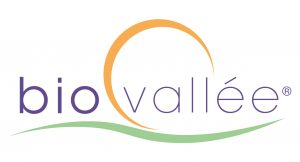 Logo Biovallée Drôme