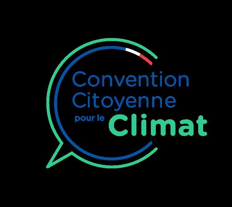 Participer à la Convention Citoyenne pour le climat : c'est maintenant !