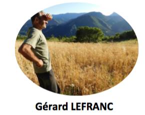 gerard lefranc