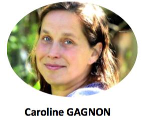 Caroline Gagnon