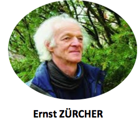 Ernst Zürcher