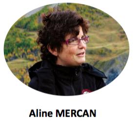 Aline Mercan