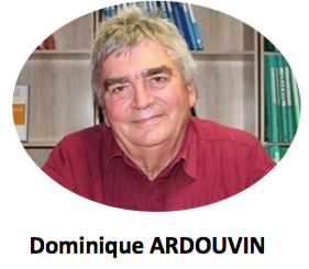 Dominique Ardouvain