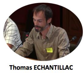 Thomas Echantillac