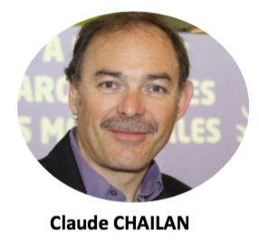 Claude Chailan