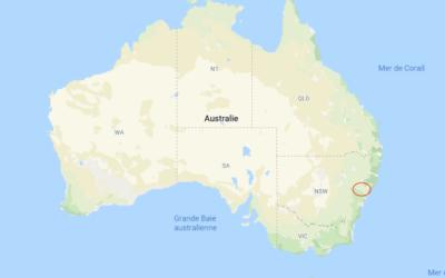 La Biovallée inspire des pratiques vertueuses en Australie