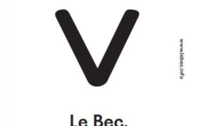 La revue du Bec – Energies- Isolation à 1€