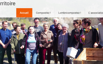 Devenir des pros du compostage ? jusqu'au 14 Juin et en ligne !