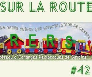 Sur la Route #42, Réseau d'échanges réciproques de savoirs BLV