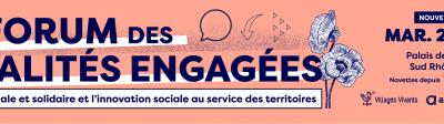 Forum des ruralités engagées- 29 septembre 2020