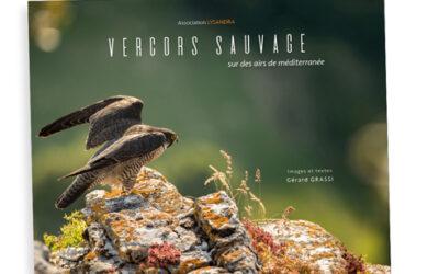 Vercors sauvage – un livre créé par l'association Lysandra –